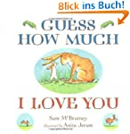 Guess How Much I Love You. Board Book