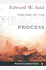 The End Of The Peace Process Kindle Edition