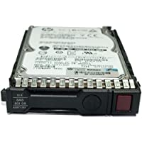 HP EG0900FBLSK 900GB 10k RPM 2.5 64MB SAS-6Gb/s Gen8 HDD