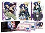 Medaka Box - Abnormal Vol.1 (DVD+CD) [Japan LTD DVD] ZMBZ-8341