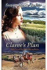 Claree's Plan (Texas Strong Series) (Volume 2) Paperback