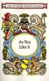 As You Like It, William Shakespeare, 0140714170