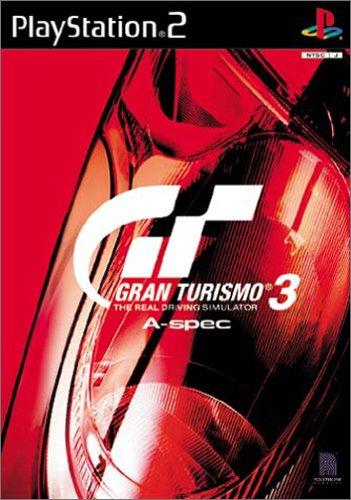 Gran Turismo 3 A-spec [Japan Import]