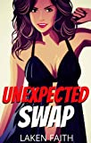 Download UNEXPECTED SWAP: A Gender Swap Story Of True Love Between Two Best Friends in PDF ePUB Free Online