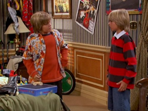 Odd Couples (Suite Life Of Zack And Cody Full Episodes)
