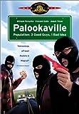 Palookaville poster thumbnail