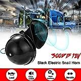 KKmoon Super Loud 105dB 12V Electric Snail