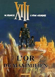 """Afficher """"XIII n° 17 L'or de Maximilien"""""""