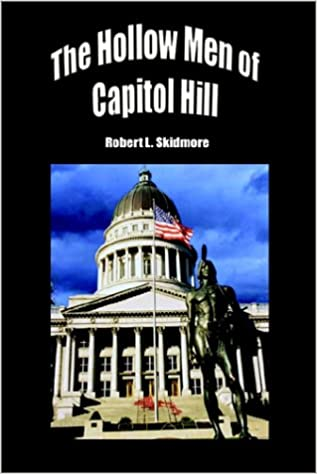 Book The Hollow Men of Capitol Hill
