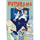 Futurama: Volume Two