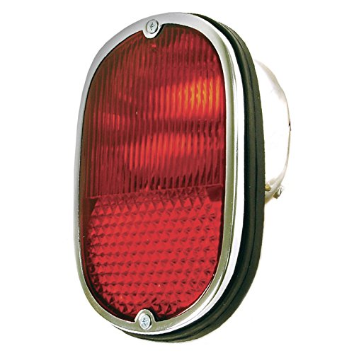 Empi 98-9514-0 Taillight Assembly 62-71 Vw Type 2 Bus Left Or Right, Ea ()