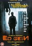 Ed Gein: Special Version [DVD] [2001]