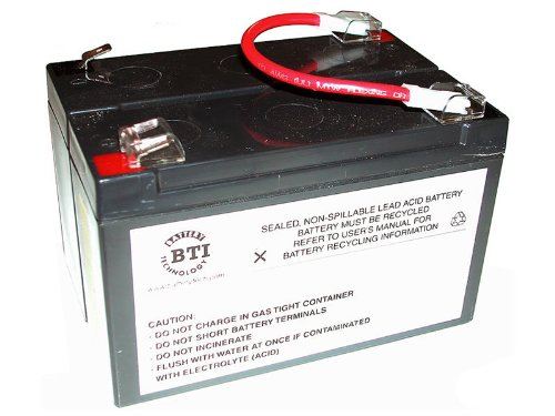 USBattery Replacement (Bti Camcorder Battery)