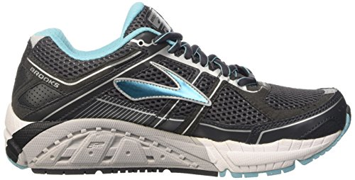 Women's Shoes Addiction 12 Training Brooks Grey 062 Grey Running zdxHzw