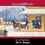 Jo's Boys   Louisa May Alcott