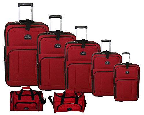 7-pc-luggage-set-in-red