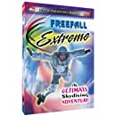 Freefall Extreme: The Ultimate Skydiving Adventure