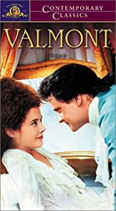 Valmont [VHS]