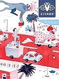 Cicada Magazine фото