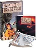 Weather Tracker's Kit, Gregory C. Aaron, 089471998X