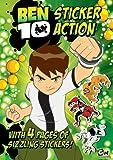 Ben 10: Sticker Action (Ben 10)