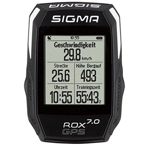 Sigma Sport ROX 7.0