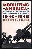 Mobilizing America, Keith E. Eiler, 0801422760
