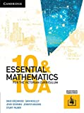Essential Mathematics for the Victorian Curriculum Year 10