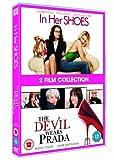 In Her Shoes / Devil Wears Prada Double Pack [DVD]