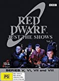 Red Dwarf: Just The Shows - Volume 2 Series V - VIII [NON-USA Format / PAL / Region 4 Import - Australia]