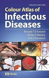 Colour Atlas of Infectious Diseases