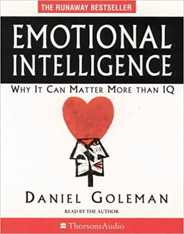Ilmainen lataus ebooks androidille Emotional Intelligence: Why it Can Matter More Than IQ (Thorsons audio) by Daniel Goleman PDF 0722599021