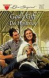 God's Gift, Henderson, 0373870353