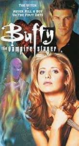 Buffy the Vampire Slayer - The Witch - Never Kill A Boy On The First Date [VHS]