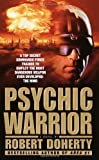 Psychic Warrior, Robert Doherty, 0440236258