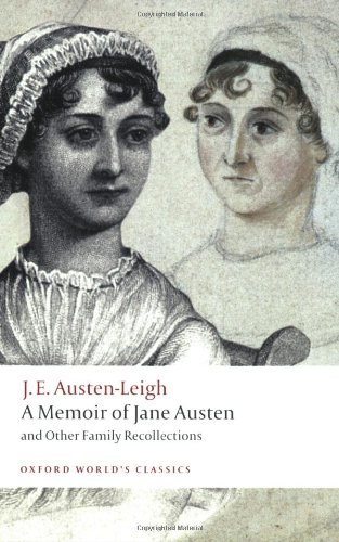 """A Memoir of Jane Austen - and Other Family Recollections (Oxford World's Classics)"" av James Edward Austen-Leigh"