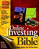 img - for Online Investing Bible book / textbook / text book
