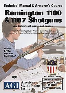 Amazon.com: Remington 1100 & 1187 Shotguns/technical Manual ... on remington model 29 schematic, rossi 971 schematic, browning auto-5, benelli m1 super 90, remington model 10 schematic, benelli m3, akdal mka 1919, ithaca mag-10, beretta a300 schematic, beretta al391, weatherby sa-08, ruger .44 carbine schematic, benelli m4 super 90, remington 11 schematic, h&r topper schematic, smith and wesson model 1000 schematic, remington 7400 schematic, remington 700 schematic, remington nylon 66 schematic, remington 700 action blueprint pdf, remington model 10, remington 742 disassembly diagram, semi-automatic shotgun, remington 141 schematic, beretta xtrema 2, remington 48 schematics, remington 1187 schematic, remington model 8, remington arms, mossberg 930 schematic, remington 512 schematic, remington model 31, remington 11-48, remington 11-87, benelli m1 super 90 schematic,