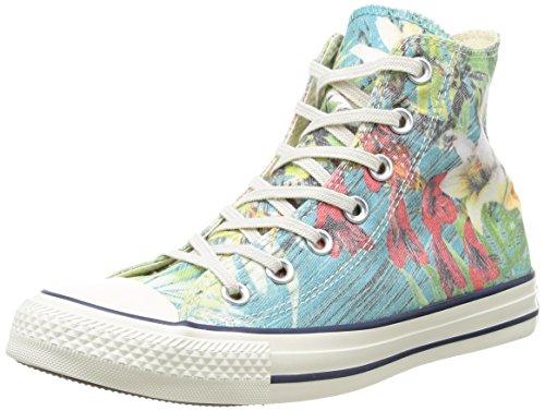 Converse Oasis Hi Print Herren Ct Sneakers T6vrwTq