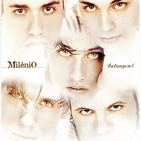 quero gritar por ti milénio from the album tatuagens september 28