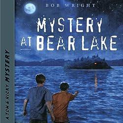 Mystery at Bear Lake