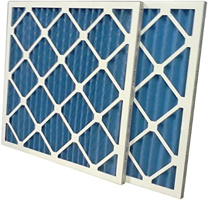 d283faed722 US Home Filter SC40-14X14X1-6 MERV 8 Pleated Air Filter (Pack of 6 ...