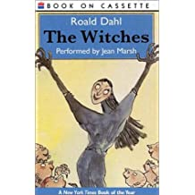 The Witches Audio