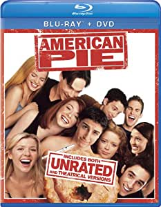American Pie (Blu-ray + DVD + Digital Copy)