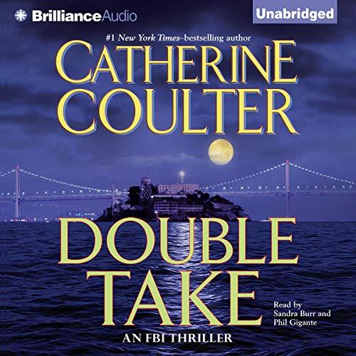 (Double Take: An FBI Thriller, Book 11)