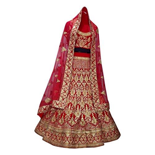 New Designer Collection Ethnic Heavy Indian Bridal Wedding Women Lehenga Choli Anarkali Salwar Chaniya Choli By Balaji Emporium 608 25 by SHRI BALAJI SILK & COTTON SAREE EMPORIUM