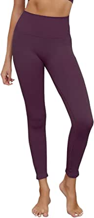 Women Seamless Stretch Ninth Yoga Pants Squat Proof Workout Leggings Hip Butt Lifting Gym Quick Dry Sport Tights