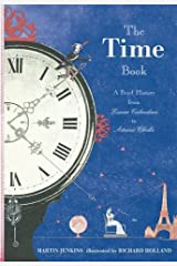 The Time Book: A Brief History from Lunar Calendars to Atomic Clocks Paperback