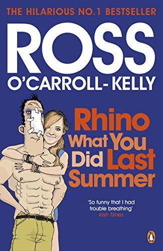 Rhino What You Did Last Summer -