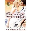 Favorite Coffee, Favorite Mistake (Marshall Family Saga)